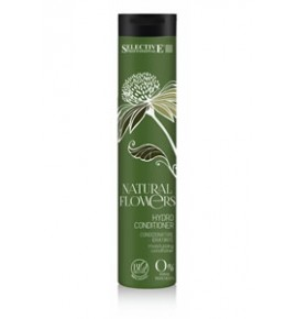 NATURAL FLOWERS, Hydro Conditioner 250 ml