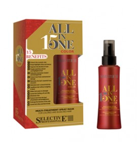 ALL IN ONE, Color 150ml