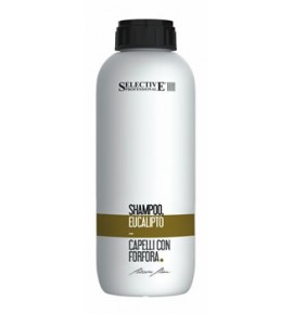 ARTISTIC FLAIR, SHAMPOO EUCALIPTO 1000 ml