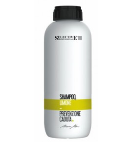 ARTISTIC FLAIR, SHAMPOO LIMONE 1000 ml