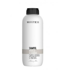 ARTISTIC FLAIR, SHAMPOO MIDOLLO DI BAMBU 1000 ml