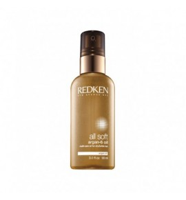All Soft Argan 6 Oil 90 ml. de Redken